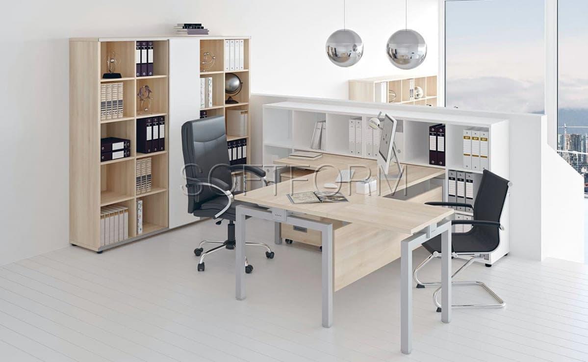 Комплексный офис Европа