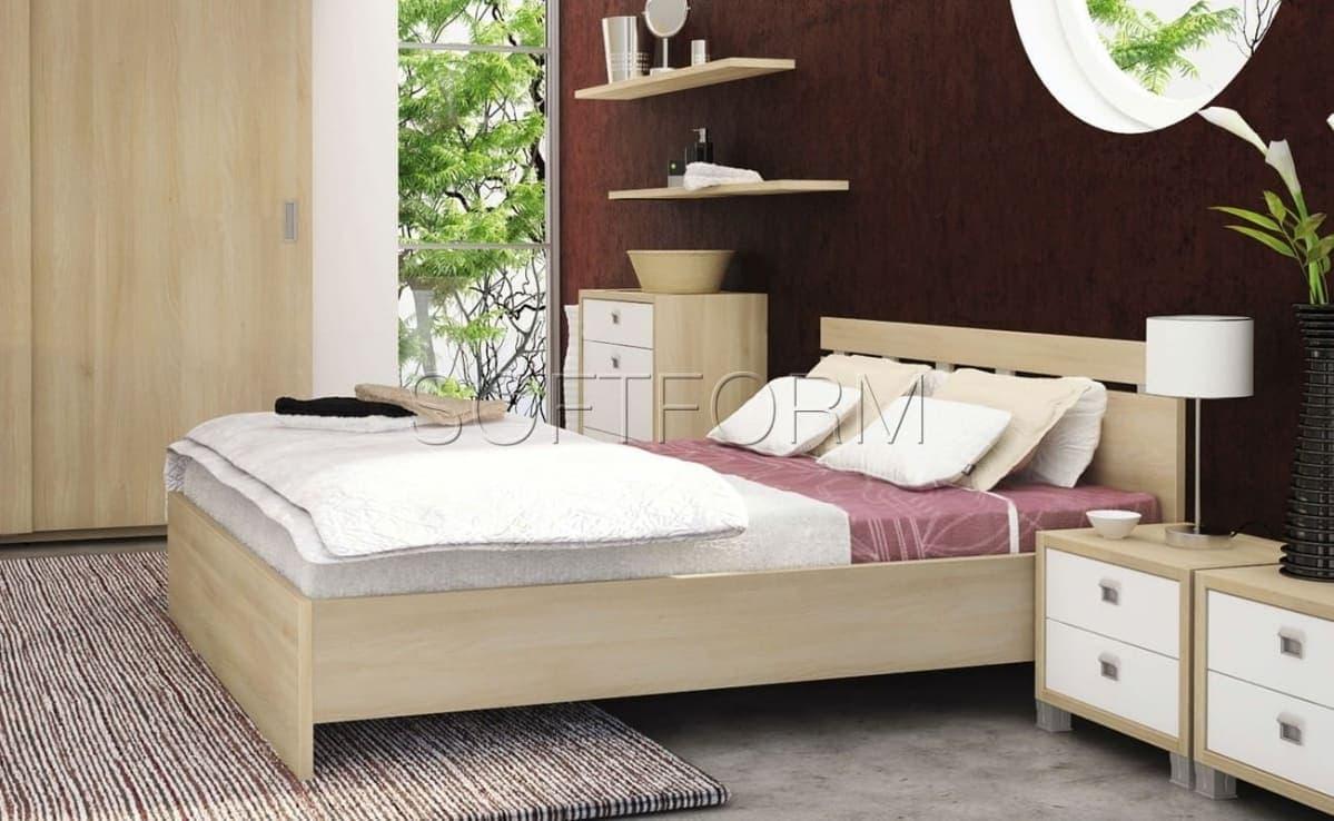 Коллекция мебели для спальни ПАЛЕРМО