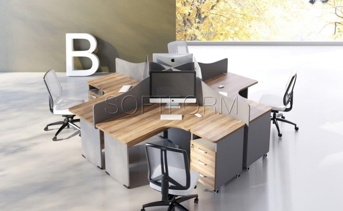 Комплексный офис Берлин